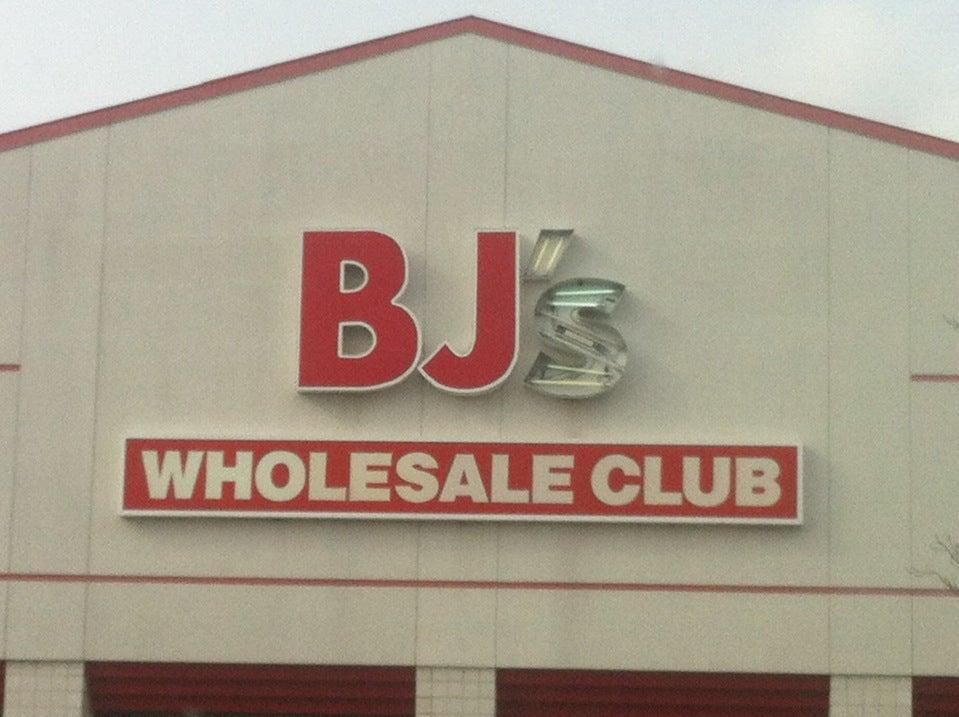 BJ's Wholesale Club 3985 Plank Rd, Fredericksburg