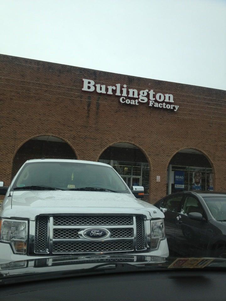Burlington 2060 Plank Rd, Fredericksburg