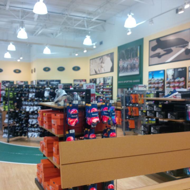 DICK'S Sporting Goods 137 Spotsylvania Mall Dr Unit 290, Fredericksburg