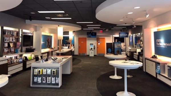 AT&T Fredericksburg