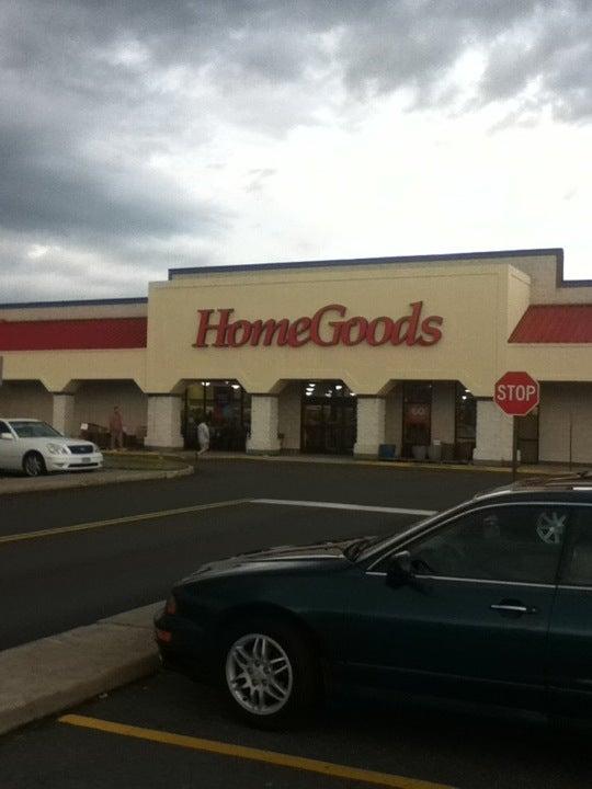 HomeGoods 3102 Plank Rd, Fredericksburg