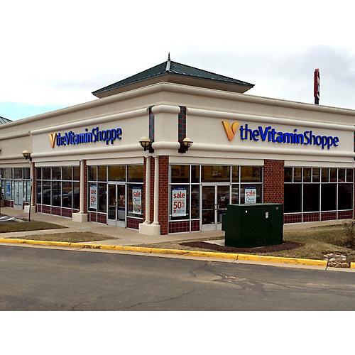 Vitamin Shoppe 1471 Carl D. Silver Pkwy, Fredericksburg