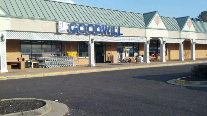 Goodwill Fredericksburg
