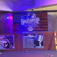 Sportsman Restaurant & Lounge