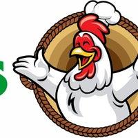 Canastas Chicken