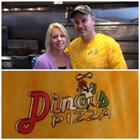 Dino's Pizza Shop
