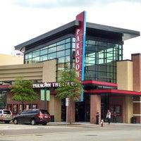 Cinemark City Center 12