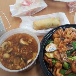 Hunan Tasty