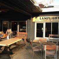 LAMPLIGHTER COFFEE ROASTERS - ADDISON ST