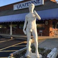 Grapevine | The Greek & Italian Restaurant