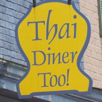 Thai Diner Too