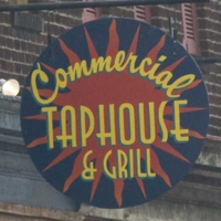 Commercial Taphouse and Grill