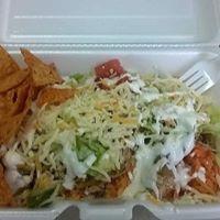 Tree's Famous Taco's And Rib Tips