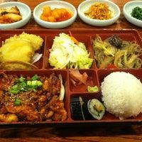 Korean Garden & Market