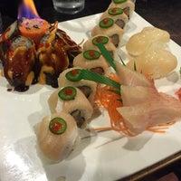 Jing Sushi