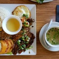 Tay Ho Restaurant