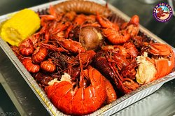 Live Crawfish & Seafood Restaurant Richmond, VA
