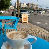 Ironclad Coffee Roasters