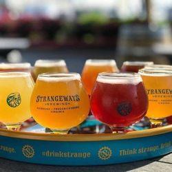 Strangeways Brewing RVA-Scott's Addition