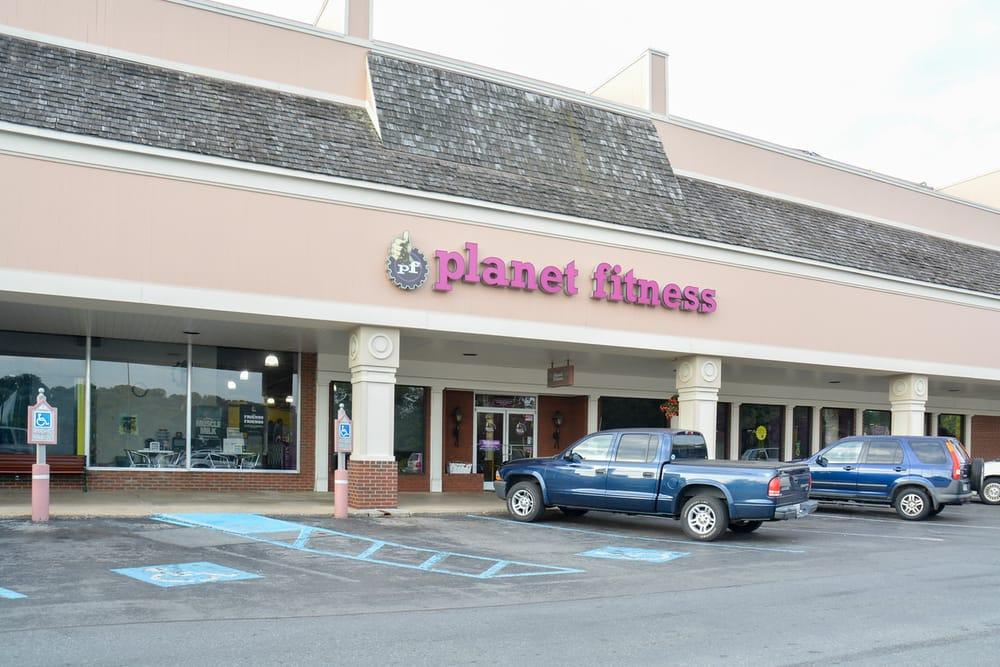 Planet Fitness Roanoke