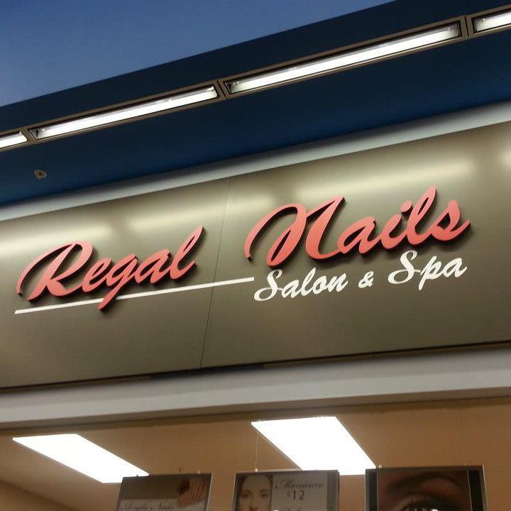 Regal Nails Roanoke