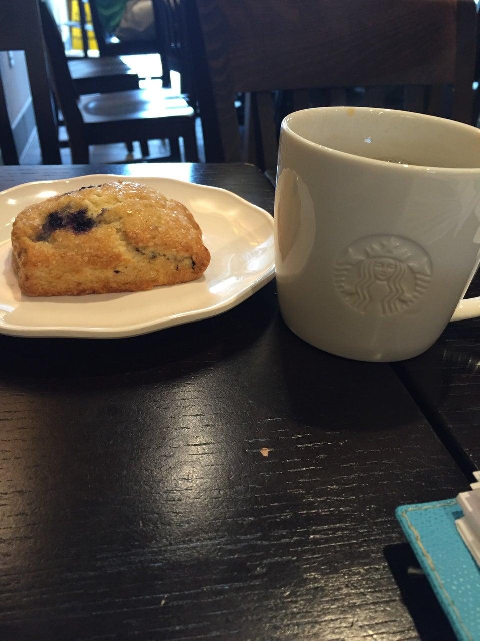Starbucks Roanoke