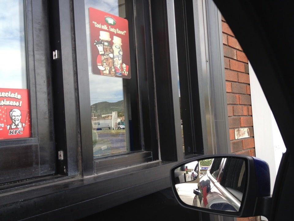 KFC Roanoke