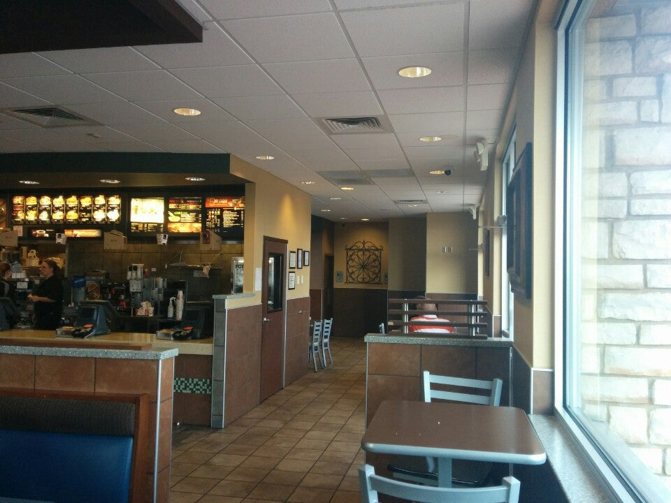 McDonald's Roanoke