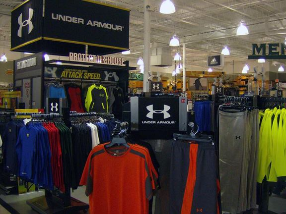 DICK'S Sporting Goods 1910 Valley View Blvd NW, Roanoke