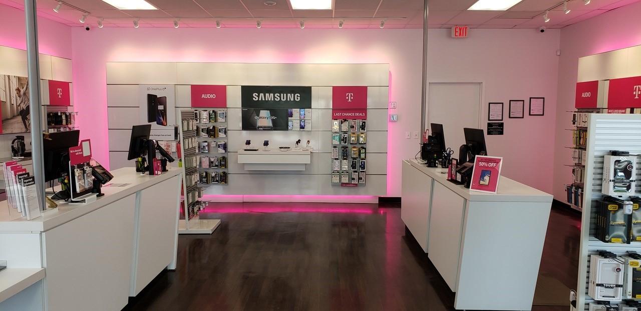 T-Mobile Roanoke