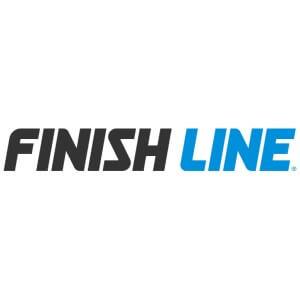 Finish Line Roanoke