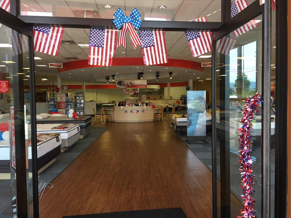 Mattress Firm 4037 Electric Rd, Roanoke
