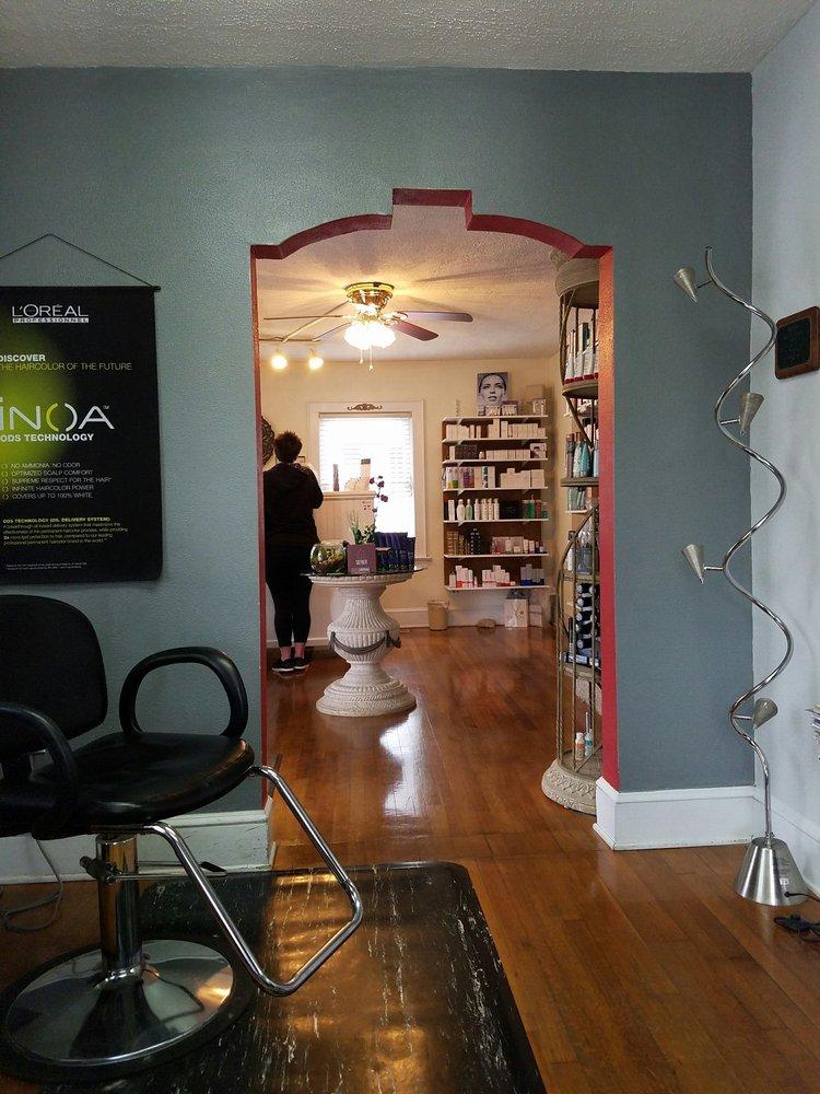 Azario Salon & Day Spa