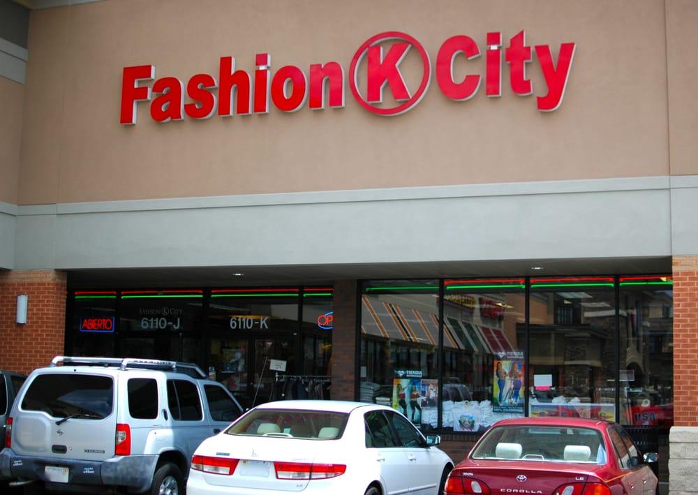 Fashion K City