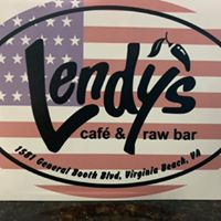 Lendy's Cafe