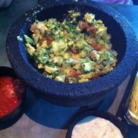 Senor Fox Mexican Restaurant