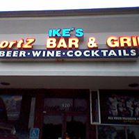 Ike's Sportz Bar & Grill