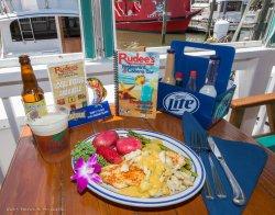 Rudee's Restaurant and Cabana Bar