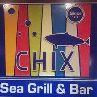 Chix on the Beach