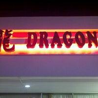 Dragon Restaurant