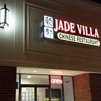 Jade Villa Chinese Restaurant