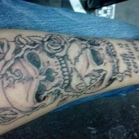 Folk City Tattoo