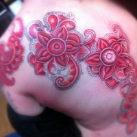 The Collective Tattoo & Body Piercing (formerly Trinity Tattoo)