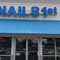 Nails 1st