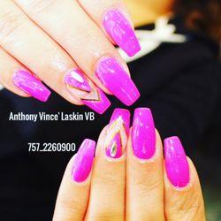 Anthony Vince' nail spa