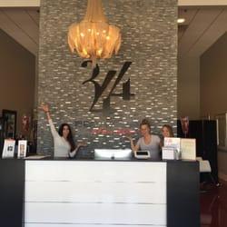 344 Beauty Bar & Face Salon