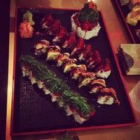 Inaka Sushi & Hibachi