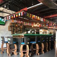 Las Tapatias Mexican Grill & Bar