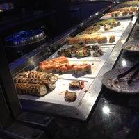 Yukai Japanese & Seafood Buffet