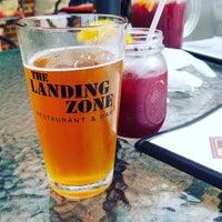 The Landing Zone Restaurant & Bar